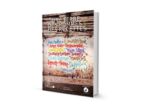 GW book cover